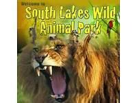 South lakes animal park