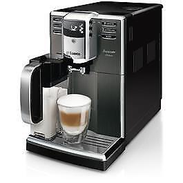Philips espresso apparaat HD8922/01