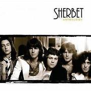 Sherbet CD
