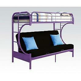 Single Double Bunk Beds At An Amazing Price 7 Colors