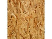 PLYWOOD OR OSB/STERLING BOARD WANTED