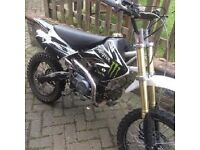 150 PitBike