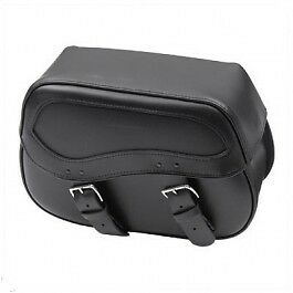 Polaris Victory Leather Saddlebag 2875347
