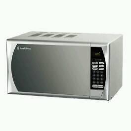 Russell Hobbs RHM2016 microwave
