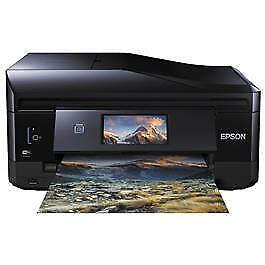 Epson all-in-one printer XP-830