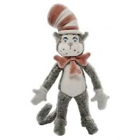 My Natural Cat in the Hat Plush Doll by Miyim