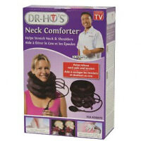 DR HO's Neck Comforter Complete in Box
