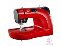 new boxed toyota oekai renaissance freehand embroidery sewing machine cost 359 pounds