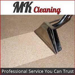 MK Carpet Cleaning Salisbury Salisbury Area Preview