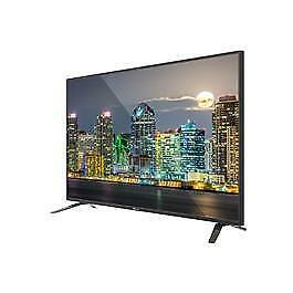 Proline 55 inch Ultra HD TV L5579UHDLED