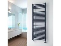 towel rail - 1200 x 500 mm anthracite
