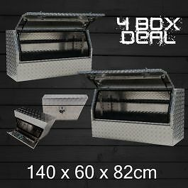 4 TOOLBOX COMBO DEAL!!!  LIMITED STOCK! Sydney City Inner Sydney Preview