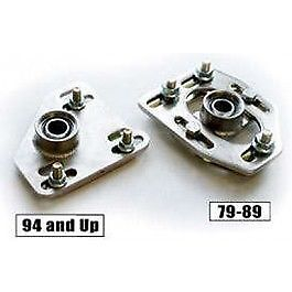 79-04 BBK FORD MUSTANG CASTER CAMBER PLATES - PAIR  $379