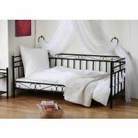 Daybed frame single/twin bed frame