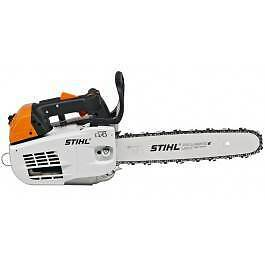 STIHL TOP HANDLE CHAINSAWS MS201T and PRO SERIES CHAINSAWS Payneham Norwood Area Preview