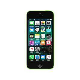 Leapp smartphone iPhone 5c 16GB Groen - Refurb.