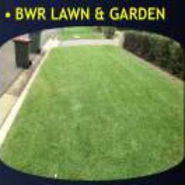 BWR LAWN & GARDEN Ryde Ryde Area Preview