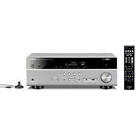Yamaha surround DAB receiver RXV481D TITANIUM