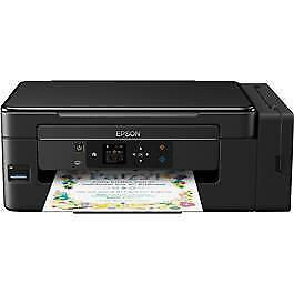 Epson all-in-one printer ET-2650