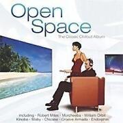 Open Space CD
