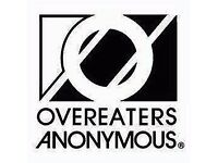 Lichfield Overeaters Anonymous - Do you have a problem with food?
