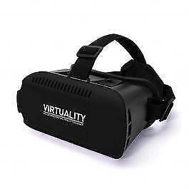 Virtuality - 360 degree virtual reality glasses [181] Braybrook Maribyrnong Area Preview