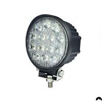 "Speed Demon 4"" 42W Round Work Light"