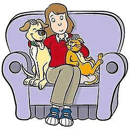 Pet Sitter-Dogs, cats and all other animals