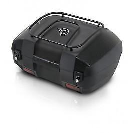 Moto Accessoires Bagage Topkoffer 1980 - 2014 (NO: 20129448
