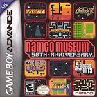 Nintendo Namco Museum 50th Anniversary Video Games