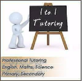 Homebush Tutoring specialising in Maths, English and Science