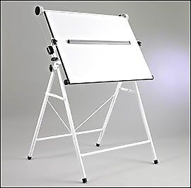 A1 Drawing board - Architectural Blundell & Harling