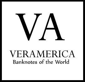 Veramerica Banknotes