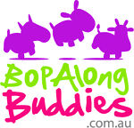 Bopalong Buddies