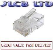 RJ45 Plugs