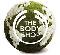 Customer Consultant - The Body Shop