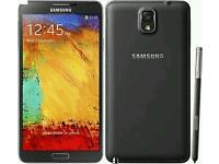 Galaxy note 3 32g for sale