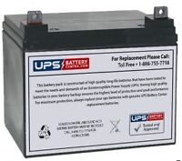 Lawn Mower Battery- Agco Allis 1314H Battery