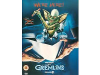 Gremlins (DVD, 2000) Last Chance To Buy