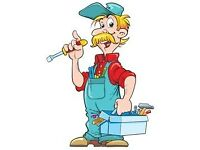 painter,decorator,joiner,plumber glasgow handyman service