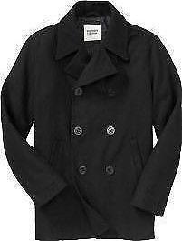 US Navy Pea Coat | eBay