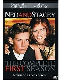Ned and Stacey Season 1 DVD