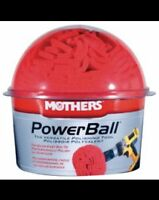 Power Ball for polishing car