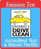 Safety and emission test