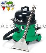 Numatic Carpet Cleaner