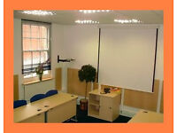 ( NG1 - Nottingham Offices ) Rent Serviced Office Space in Nottingham