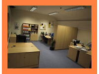 ( S20 - Sheffield Offices ) Rent Serviced Office Space in Sheffield