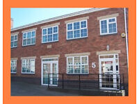 ( NG3 - Nottingham Offices ) Rent Serviced Office Space in Nottingham