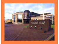 ( WA7 - Runcorn Offices ) Rent Serviced Office Space in Runcorn