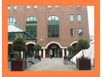 ( E14 - Canary Wharf Offices ) Rent Serviced Office Space in Canary Wharf